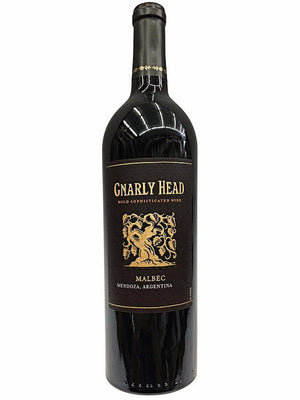 Gnarly Head Wines Malbec