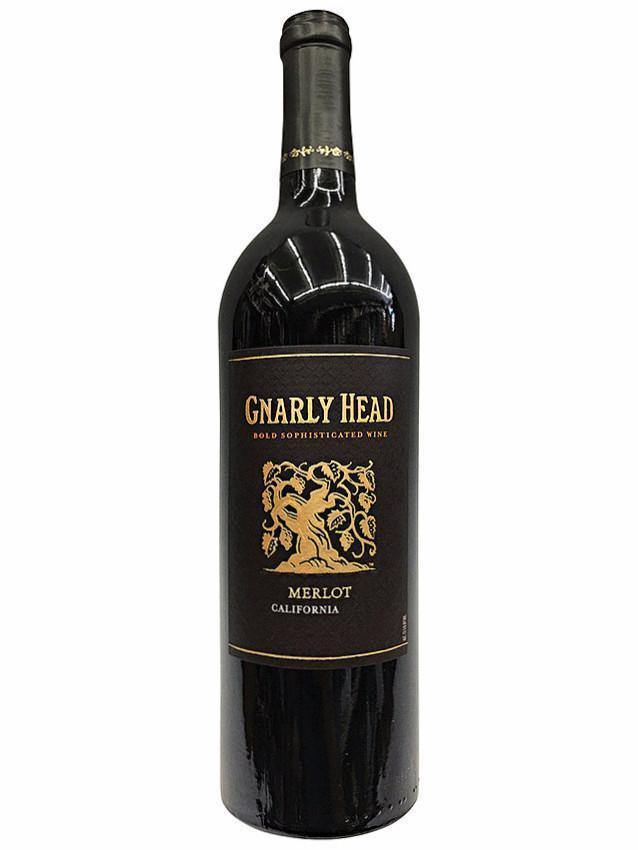 Gnarly Head Wines Merlot