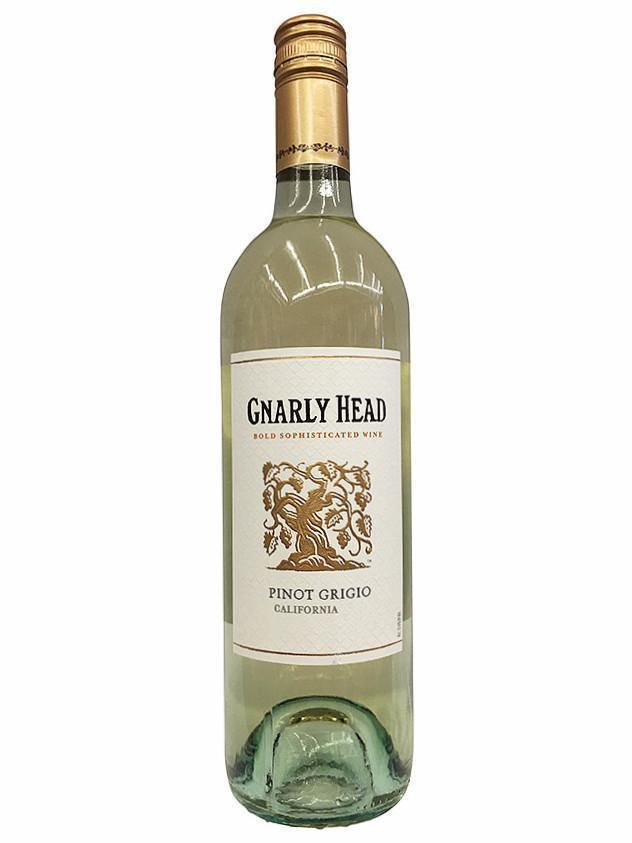 Gnarly Head Wines Pinot Grigio