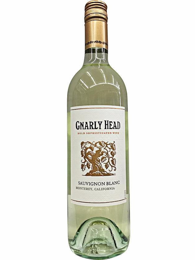Gnarly Head Wines Sauvignon Blanc