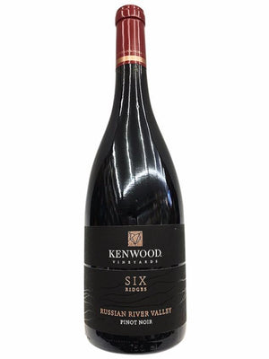 Kenwood Vineyards Six Ridges Pinot Noir