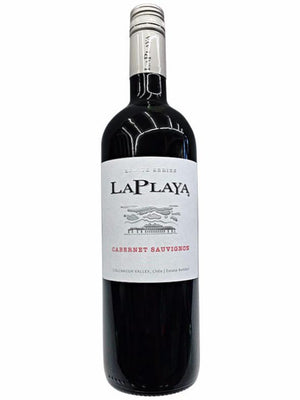 La Playa Estate Series Cabernet Sauvignon