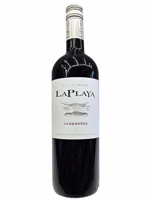 La Playa Estate Series Carmenere