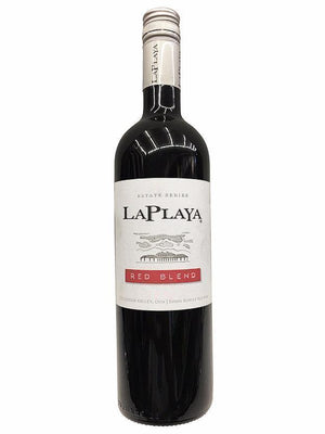 La Playa Estate Series Red Blend