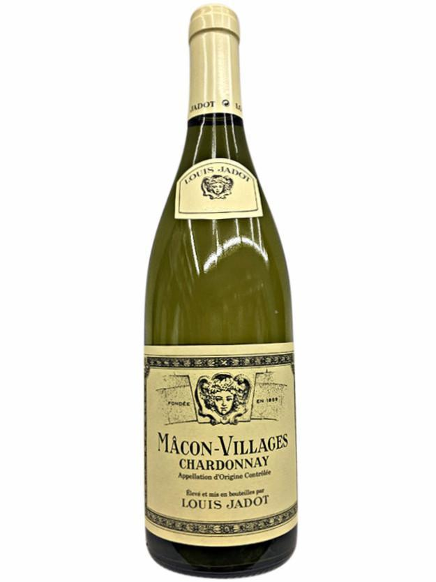 Louis Jadot Macon-Villages Chardonnay