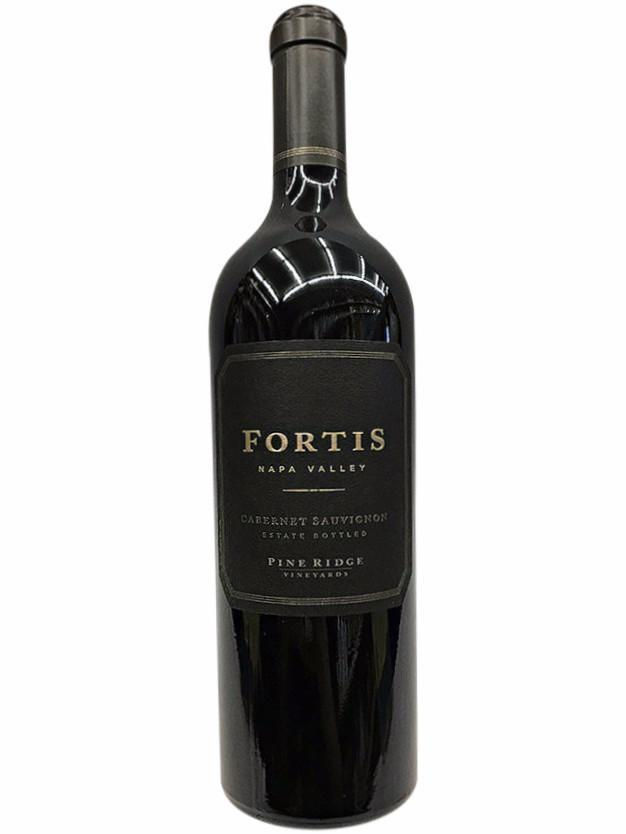 Pine Ridge Vineyards Fortis Cabernet Sauvignon