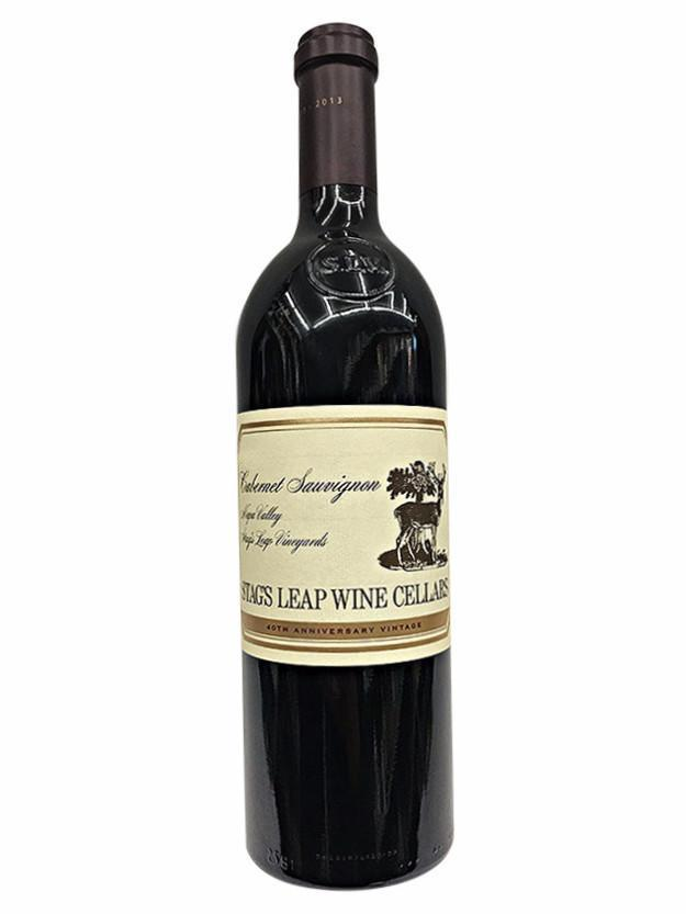 Stag's Leap Wine Cellars Estate S.L.V Cabernet Sauvignon