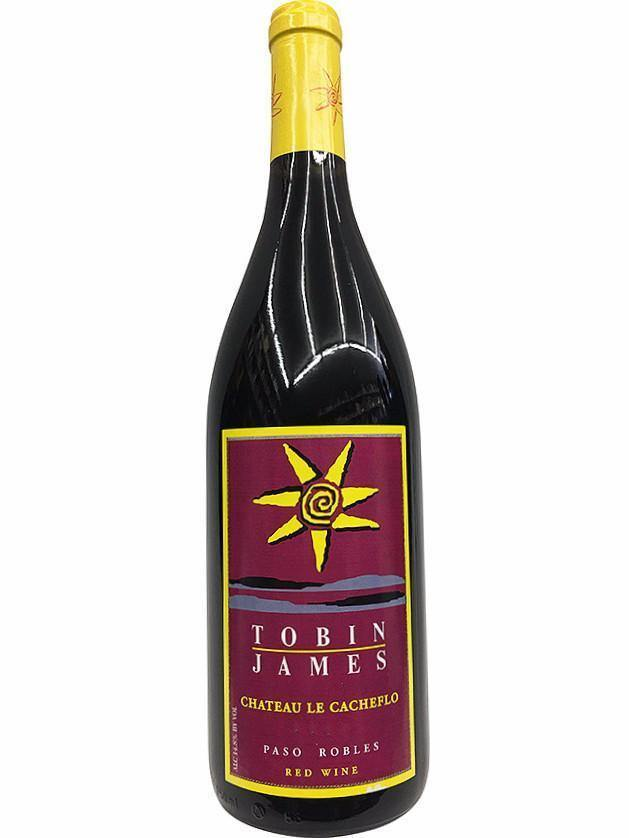 Tobin James Chateau Le Cacheflo