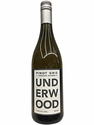 Union Wine Co. Underwood Pinot Gris