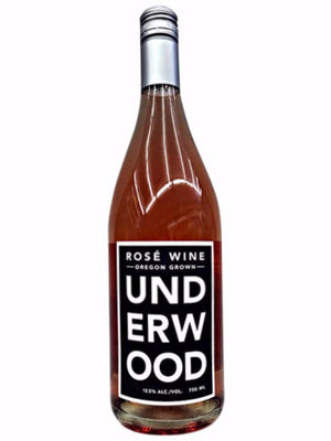 Union Wine Co. Underwood Rosé