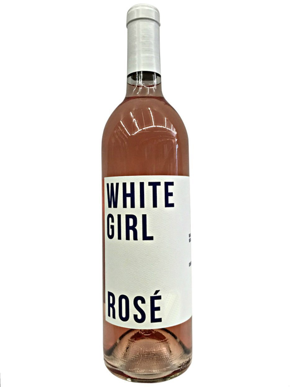 White Girl California Rosé