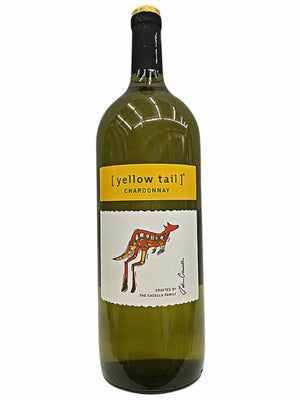 Yellow Tail Chardonnay 1.5 Liter