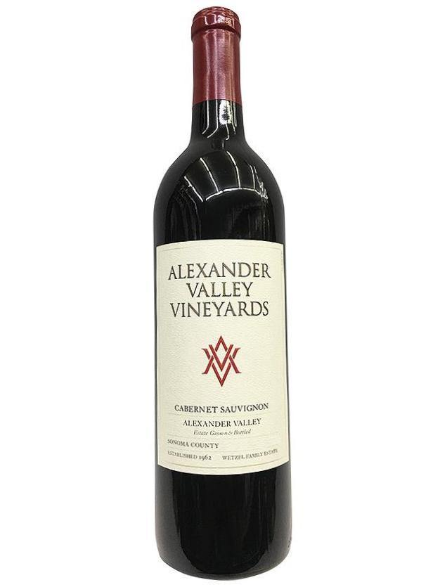 Alexander Valley Vineyards Cabernet Sauvignon