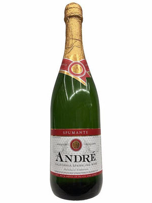 Andre Spumante Sparkling Wine