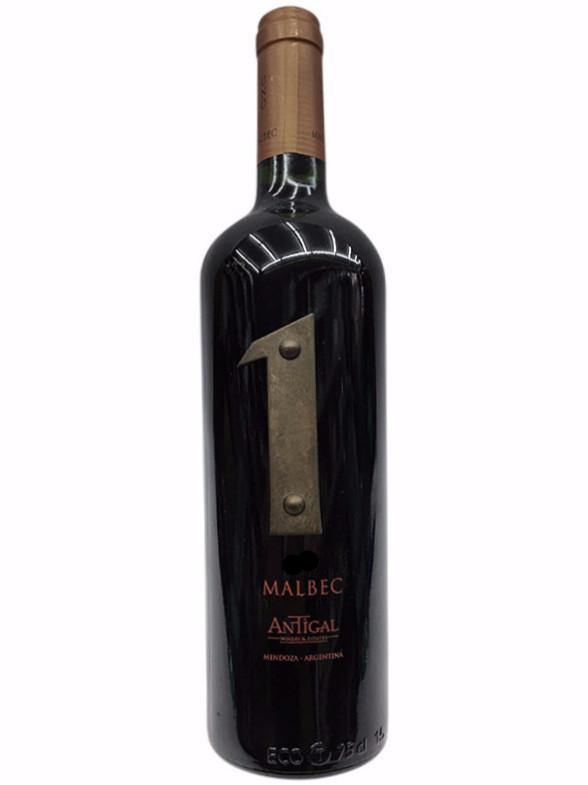 Antigal 1 Uno Malbec