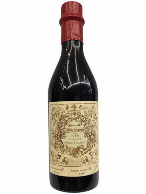 Carpano Antica Formula 1786 Vermouth 375ml