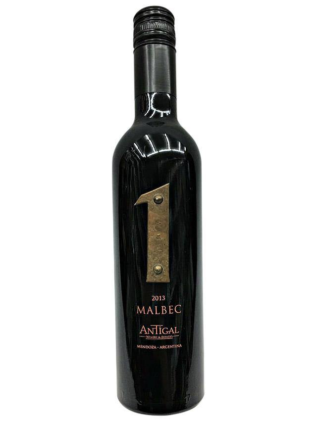 Antigal 1 Uno Malbec 375ml