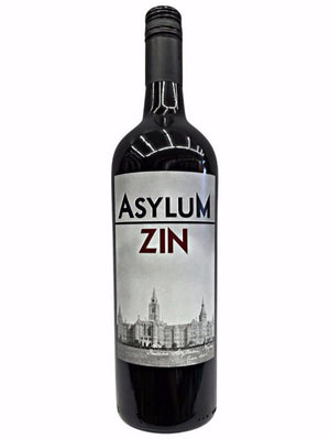 Luna Vineyards 'Asylum' Zin