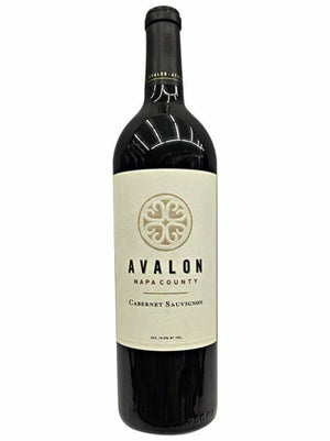 Avalon Napa Valley Cabernet Sauvignon