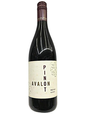 Avalon California Pinot Noir