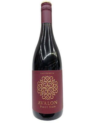 Avalon Wine Default Avalon California Pinot Noir