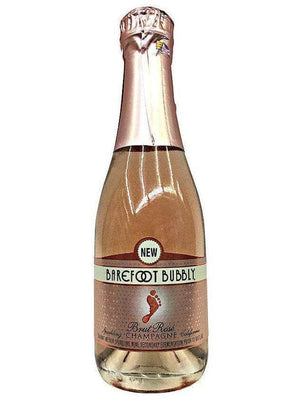 Barefoot Bubbly Rosé Mini 187ml