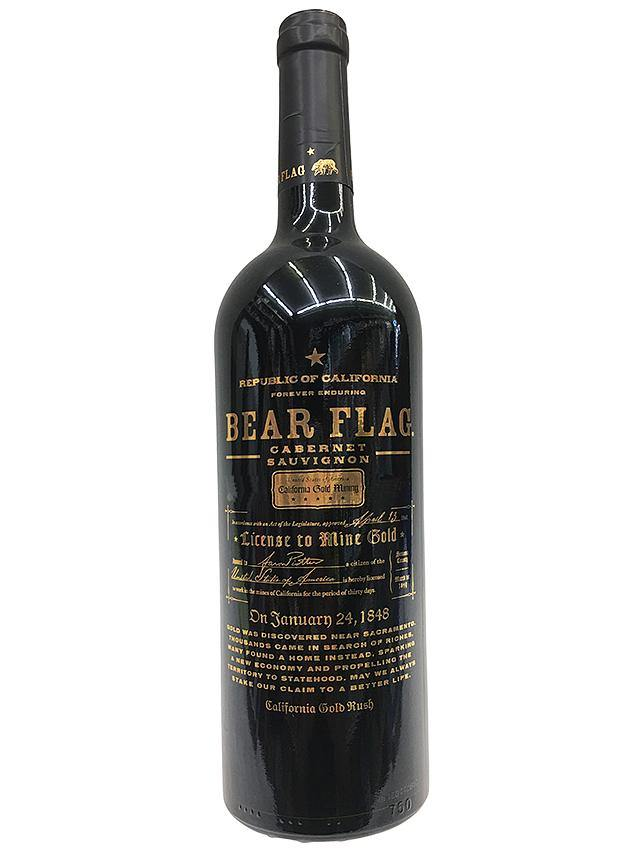 Bear Flag Wine Default Bear Flag Cabernet Sauvignon