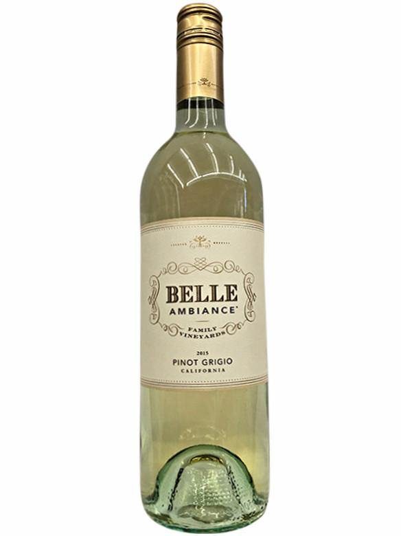 Belle Ambiance Pinot Grigio
