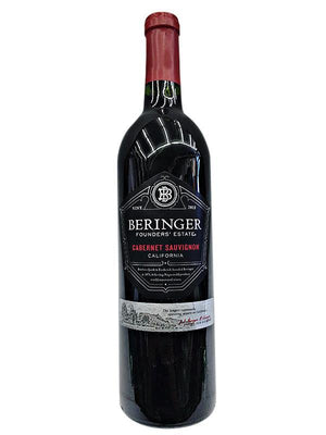 Beringer Vineyards Founders' Estate Cabernet Sauvignon