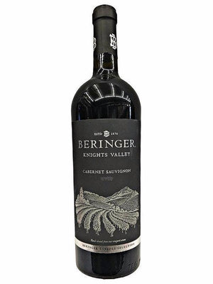 Beringer Vineyards Knights Valley Cabernet Sauvignon