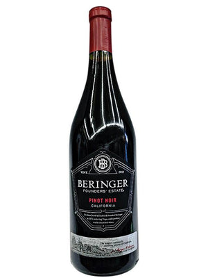 Beringer Vineyards Founders' Estate Pinot Noir