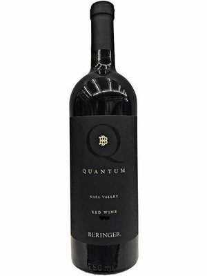 Beringer Vineyards Quantum Red