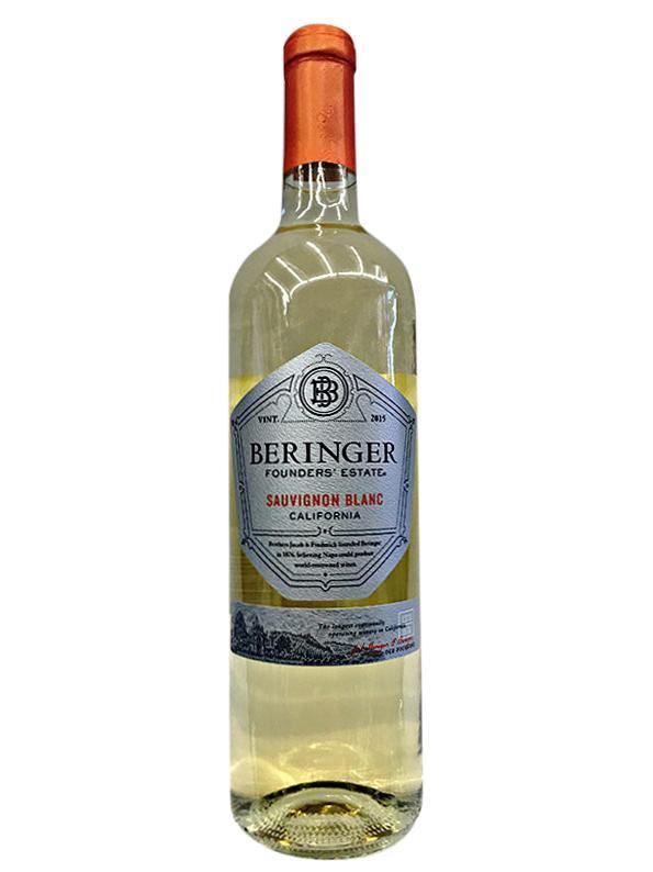 Beringer Vineyards Founders' Estate Sauvignon Blanc
