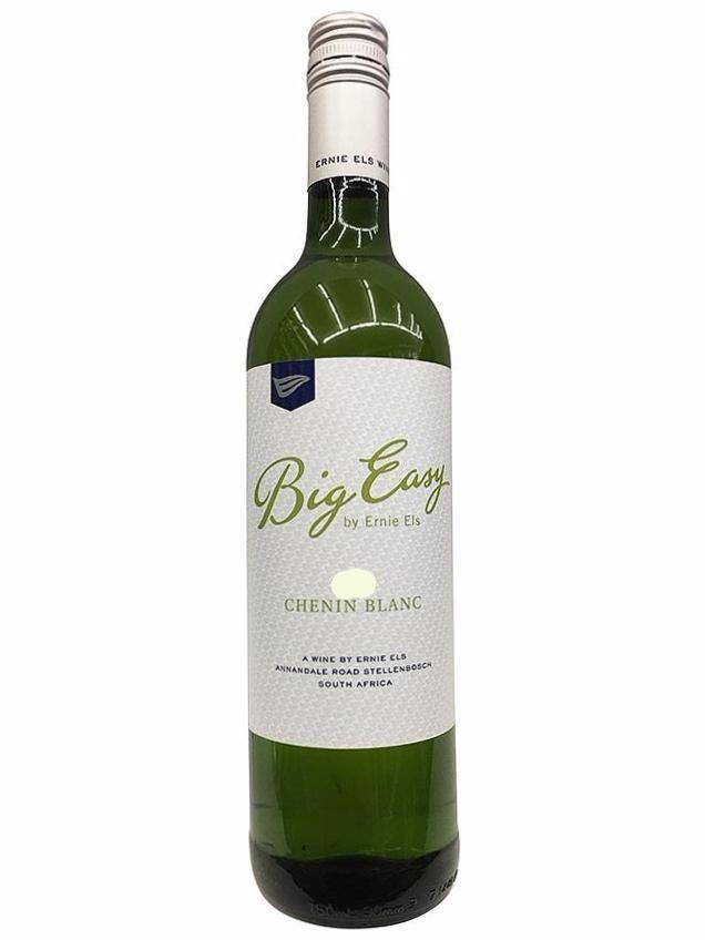 Ernie Els Big Easy Chenin Blanc White