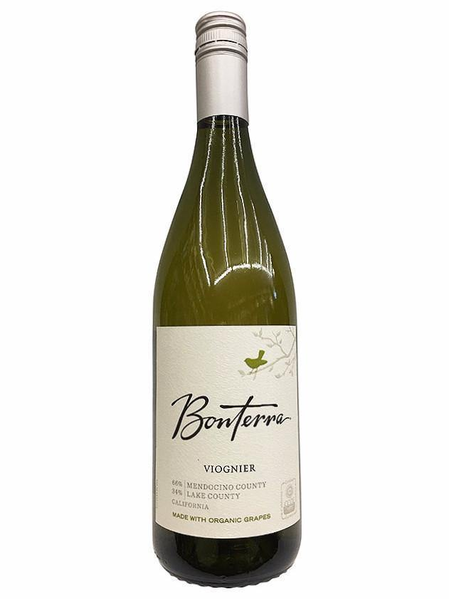 Bonterra Vineyards Organic Viognier