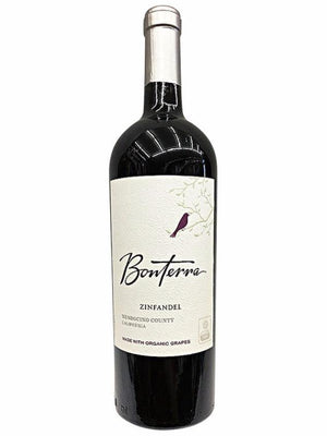 Bonterra Vineyards Organic Zinfandel