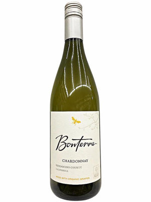 Bonterra Vineyards Organically Grown Chardonnay