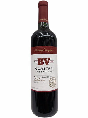 Beaulieu Vineyard BV Coastal Estates Cabernet Sauvignon (OLD IMAGE)