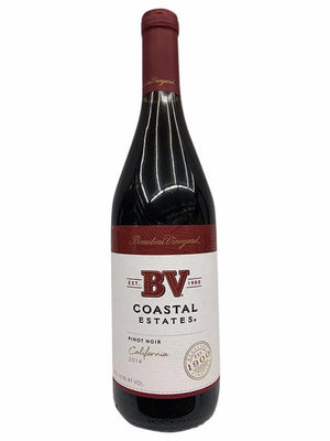 Beaulieu Vineyard BV Coastal Estates Pinot Noir (OLD IMAGE)