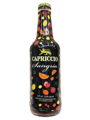 Capriccio Bubbly Sangria 375ml