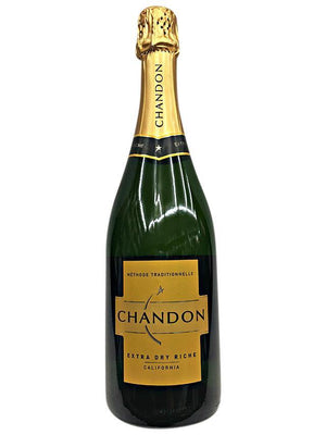 Domaine Chandon Extra Dry Riche