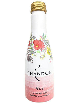 Domaine Chandon Rosé AluMinis 187ml