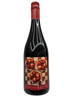 Cherry Pie Three Vineyards Pinot Noir