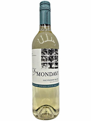 CK Mondavi Family Vineyards Willow Springs Sauvignon Blanc