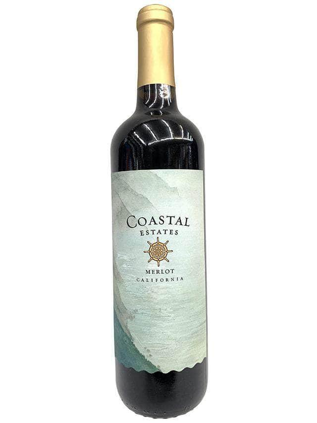 Beaulieu Vineyard BV Coastal Estates Merlot