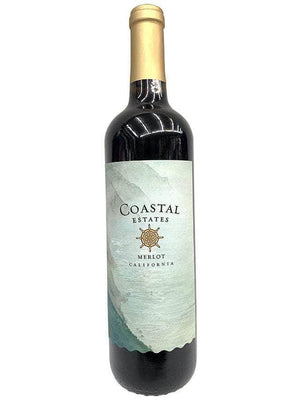 Beaulieu Vineyard Wine Default Beaulieu Vineyard BV Coastal Estates Merlot
