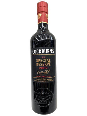 Cockburn's Port Wine Default Cockburn's Special Reserve Port