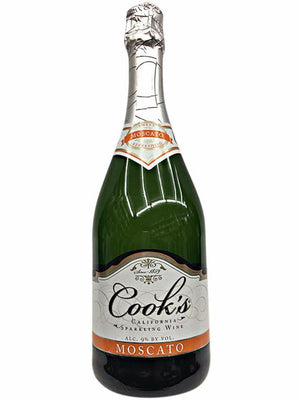 Cook's Sparkling Moscato