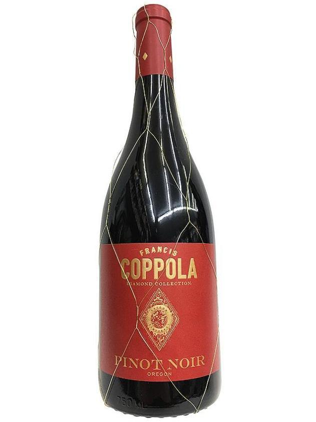 Francis Ford Coppola Golden Tier Pinot Noir