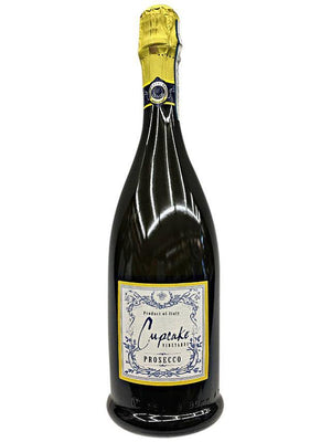 Cupcake Vineyards Sparkling Prosecco